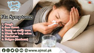 flu treatment