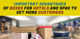 Hotels and Spas boxes