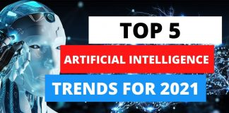 5 Approachable AI Trends