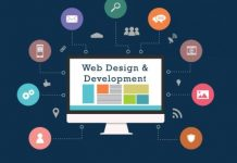 Web development Services in Lahore