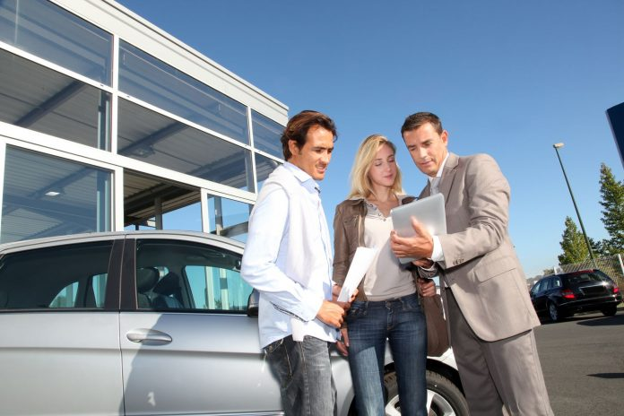Car Dealership Reputation Management