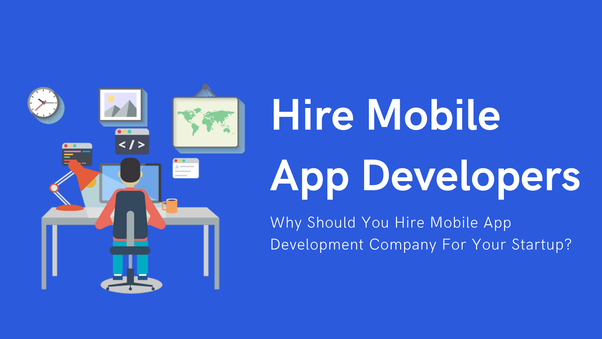 Reasons to hire mobile app developers softsuave