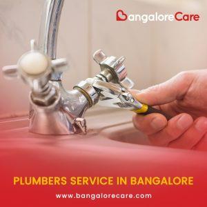 Plumber Service in bangalore