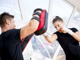 What are the benefits of learning boxing?
