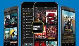 Download Movie Box App