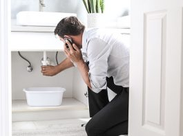 home plumbing services