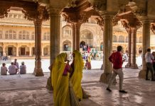 most famous cities to visit in India
