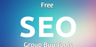 Best Free SEO Group Buy Tools