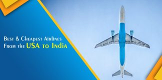 Direct Flights to Delhi From USA