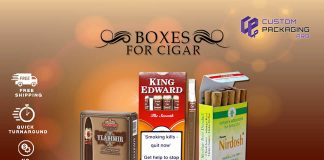Boxes for Cigar