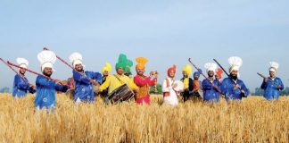 History,Culture and Facts about Punjab