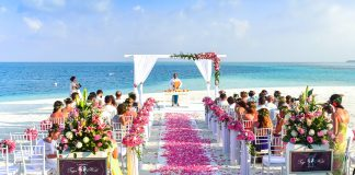 Everything Your Wedding Planner Wishes You Knew About the Planning Process