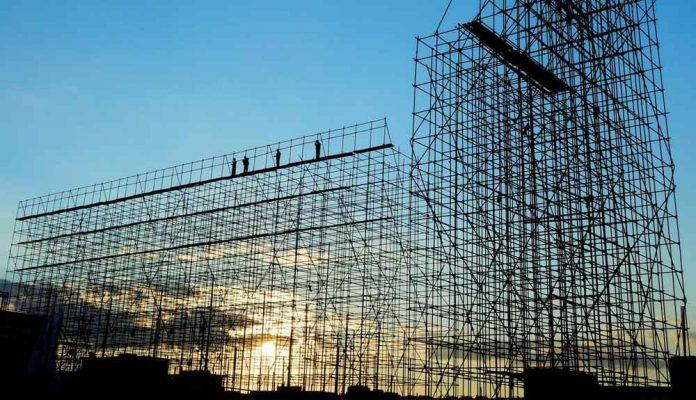 scaffolding hire