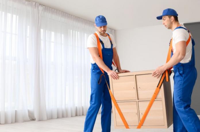 furniture movers richmond