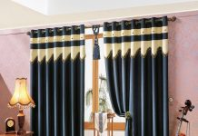 curtain alterations dubai