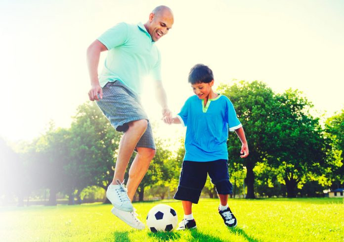 Do Children And Physical Activity Always Mix?