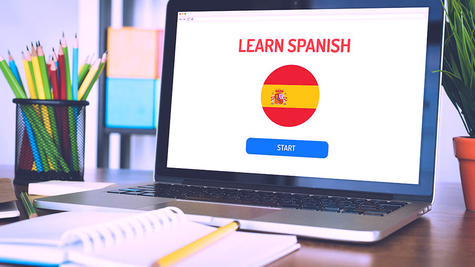 business spanish certificate online