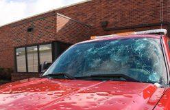 Hail repair parker