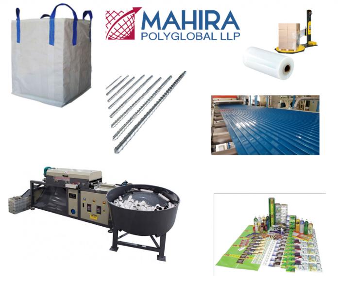 Mahira Polyglobal Manufacturer