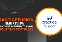 Practice Fusion EMR Software
