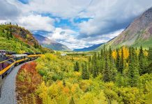 Things to Do in Anchorage