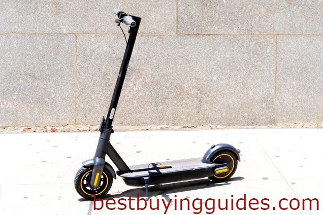 best buying electric scooter guides
