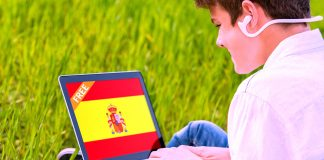 Gain competitiveness on the job market Learn Spanish online