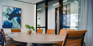 How luxury design boosts your productivity at work?