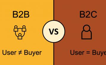 B2B VS B2C SEO