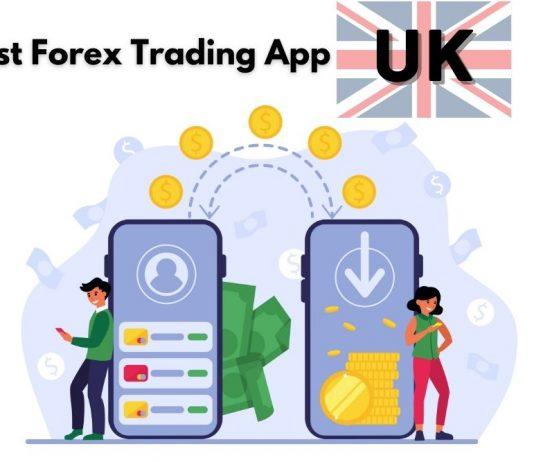 forex trading app in uk
