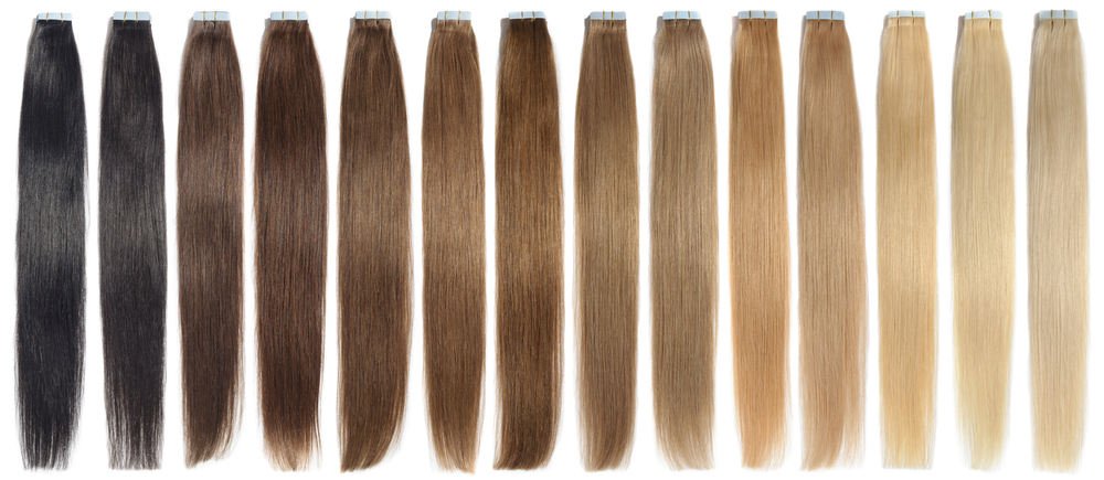 Hair-Extensions