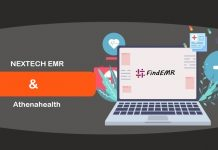 Nextech EMR & athenahealth
