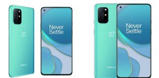 Oneplus 8T specifications, Features,120Hz display