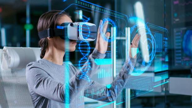 Virtual Reality Companies in India