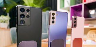 best Samsung s series