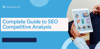 Complete Guide to SEO Competitive Analysis