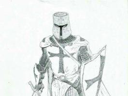 Templars Knight