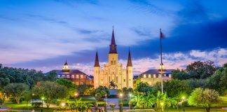 Top Places to Visit in Louisiana
