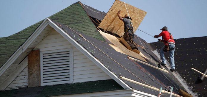 roofing contractors in NYC