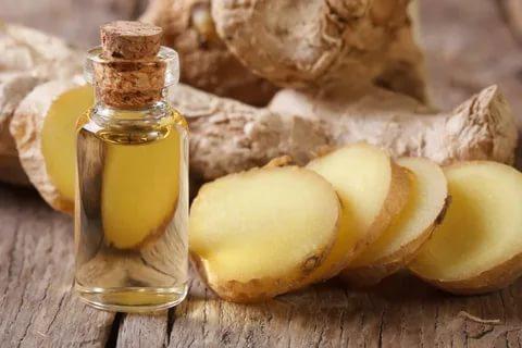ginger germinal oil