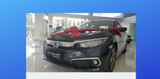 Honda Civic Price in Pakistan