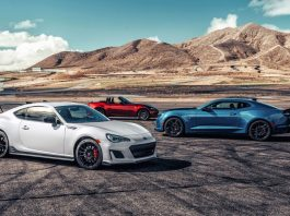 Best Performance Coupes