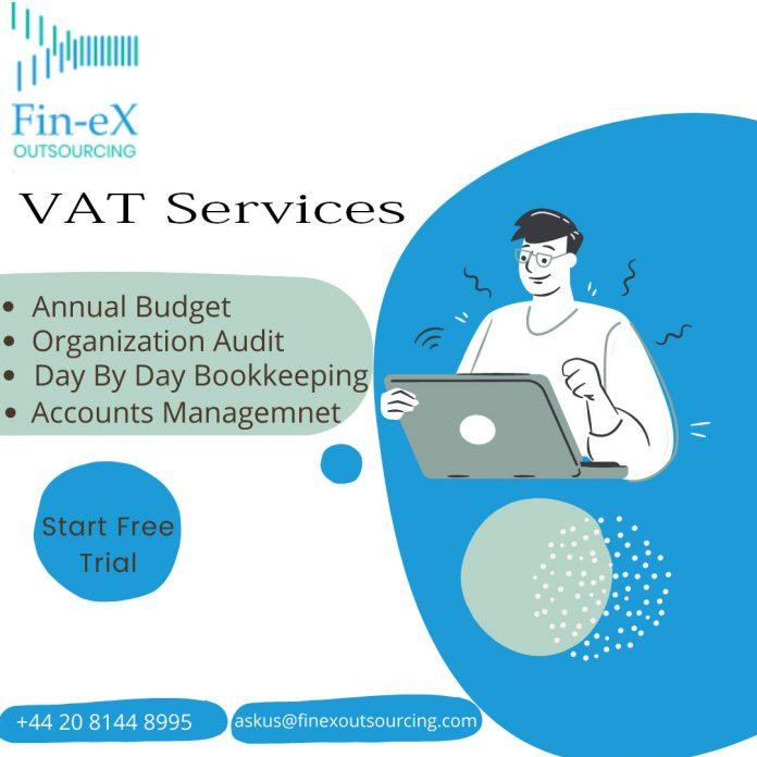 VAT-Services