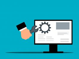 custom software for business